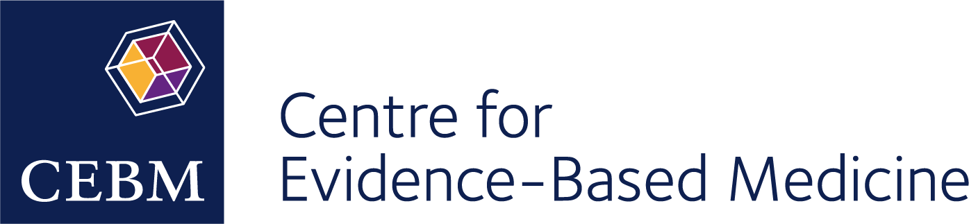 Centre for Evidence-Based Medicine (CEBM), University of Oxford
